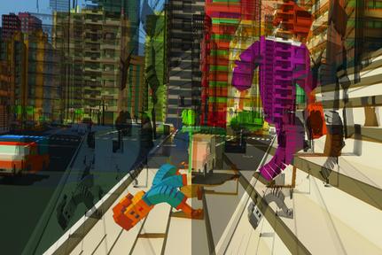 Кадр из фильма «Рубика»