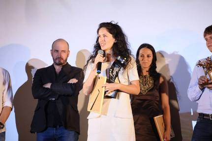 Камила Сафина