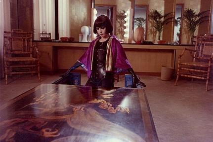 Кадр из фильма «Госпожа»